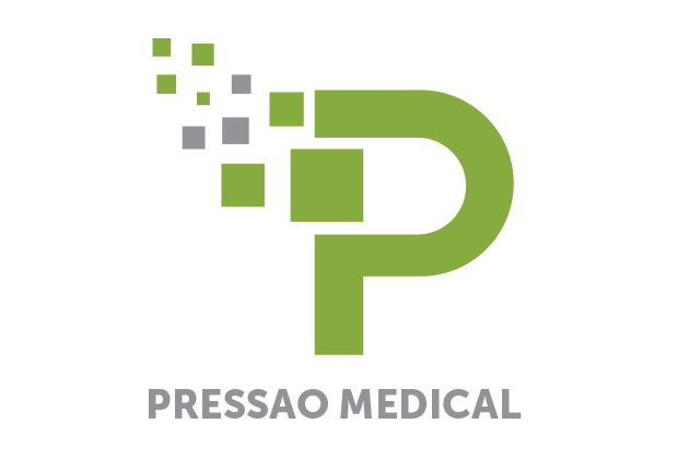 Pressao Medical logo